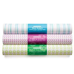 Scented Shelf Liners