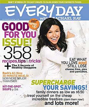 April 2010 Magazine Cover
