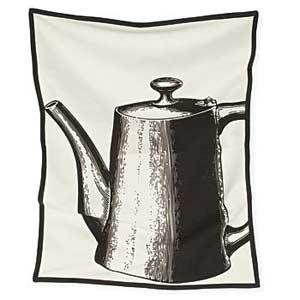 Fun Kettle Tea Towel