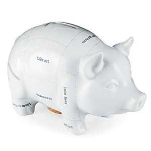 Fun Piggy Bank