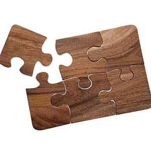 Fun Puzzle Board