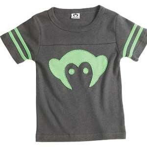 appaman monkey t-shirt