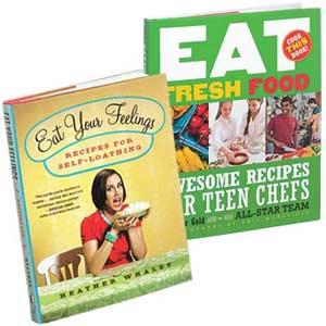 Fun Eat Fresh Eat Your Feelings