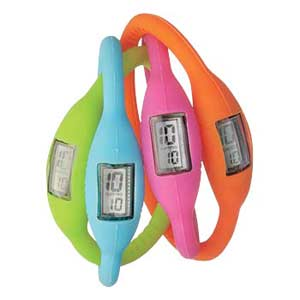 Fun Silicone Watches