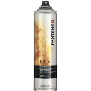 Head Pantene Spray
