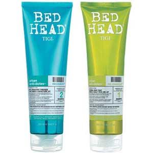 Head Tigi Shampoo