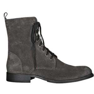 Denver suede boots