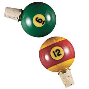 Fun Pool Ball Starters