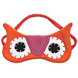 Fun Night Owl Mask