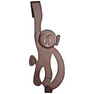 Monkey Doorhangers