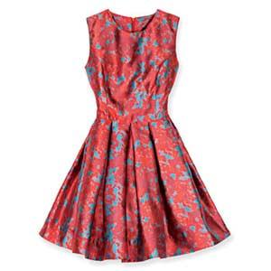 Dakota ed dress
