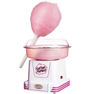 Fun Cotton Candy