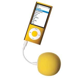 Fun Music Balloon Speaker