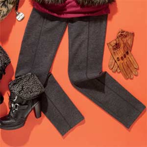 Pants, Boots, and Gloves