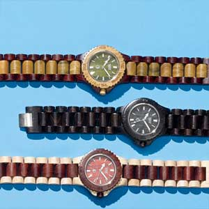 Faves Grown Up Watches