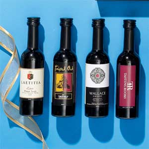 Faves Grown Up Wine of the Month