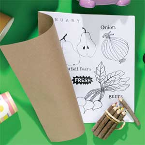 Faves Little Ones Coloring Books
