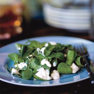 Benedictine Salad