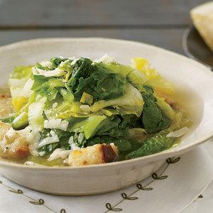 Caesar Soup