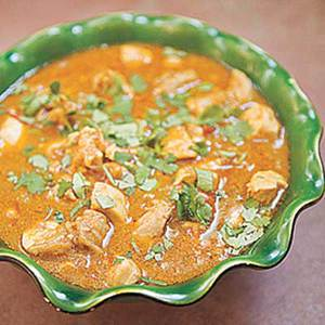 Chandran's Chicken Curry