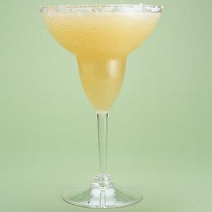Ginger Margaritas