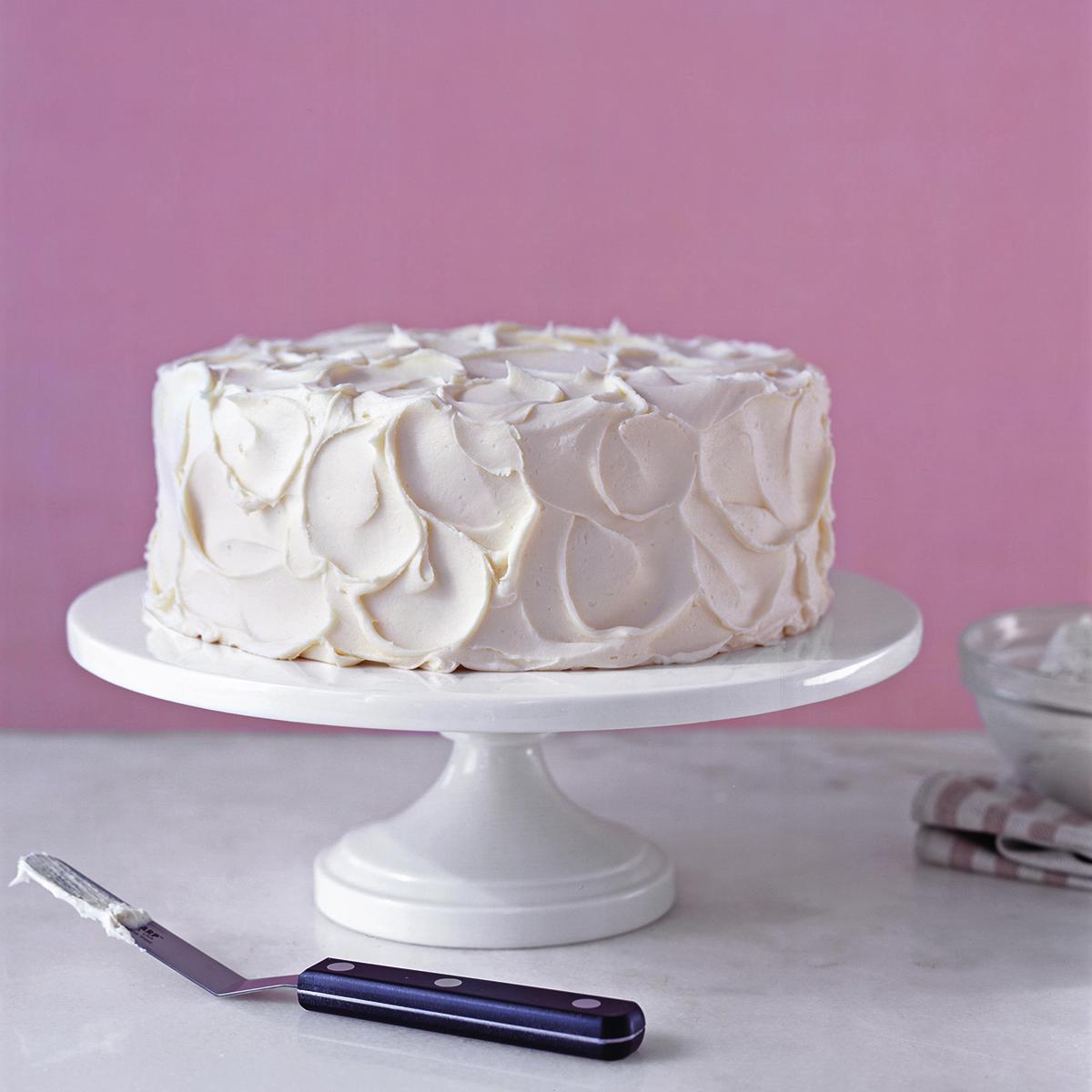 Golden Cake
