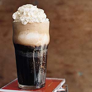 Guinness Float