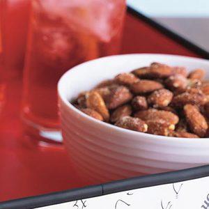 Happy Hour Almonds