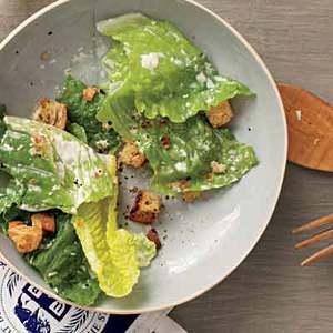 Herbed Crouton Salad