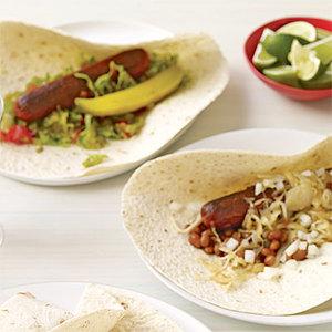 Out-of-the-Park Burritos: Chicago Burrito