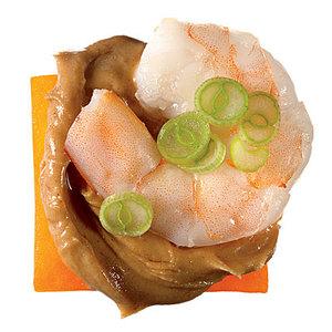 Shrimp Satay Bites