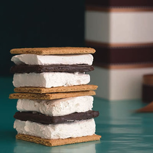 S'mores Stacks