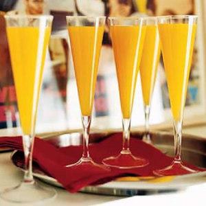 Starlet Cocktails