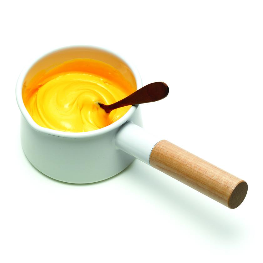 Three-Cheese Sauce