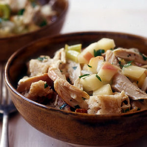 Traditional Supper Stuffing