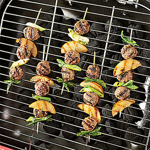 Turkey Kebabs