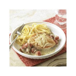 Tuscan Chicken Simmer