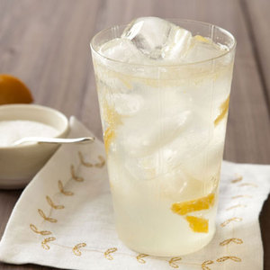 Preserved Lemon Soda