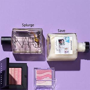 scented Monoi oil