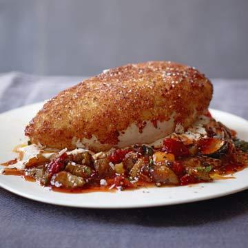 Chicken Parm-Atouille