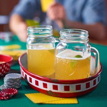 Lager & Lemon-Limeade