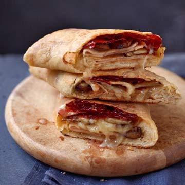 Pack-It-In Pizza Heros
