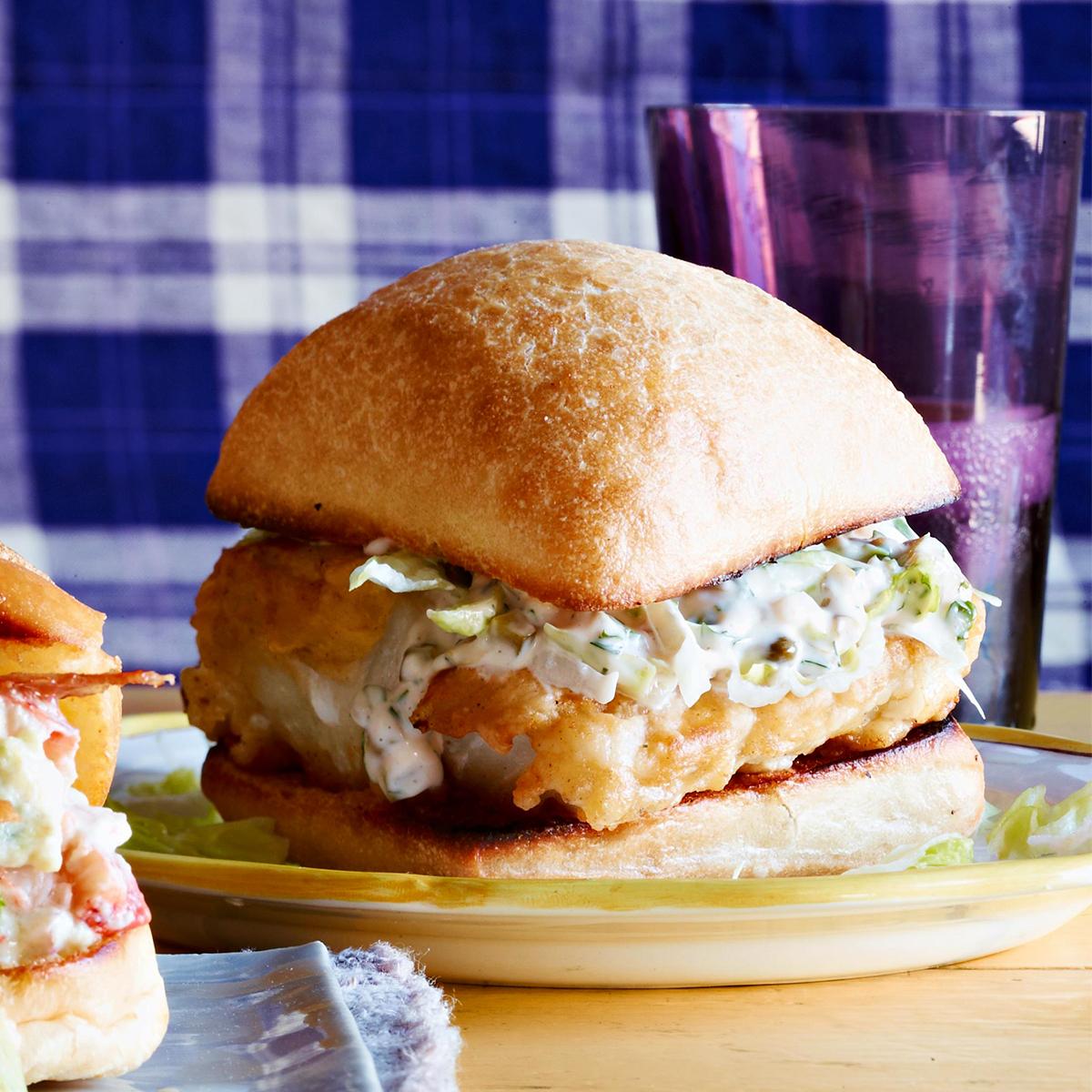 Fishwiches