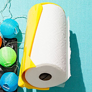 Deco Towel Holder