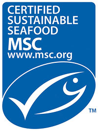 MCS Certified Sustainable Seafood