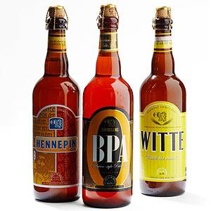 Ommegang Beers