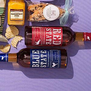 Political Bourbon