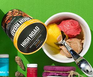 Craft Ice Creams