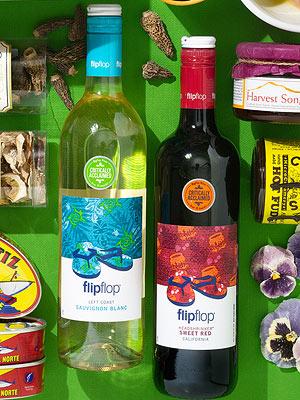 Warm-Weather Wines