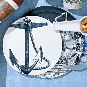 Maritime Plates